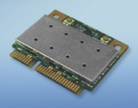 Integrated WLAN Module AW-NB037