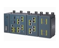 Industrial Ethernet Switches 3000 Series