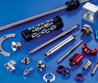 CNC Machining Parts CMP-1